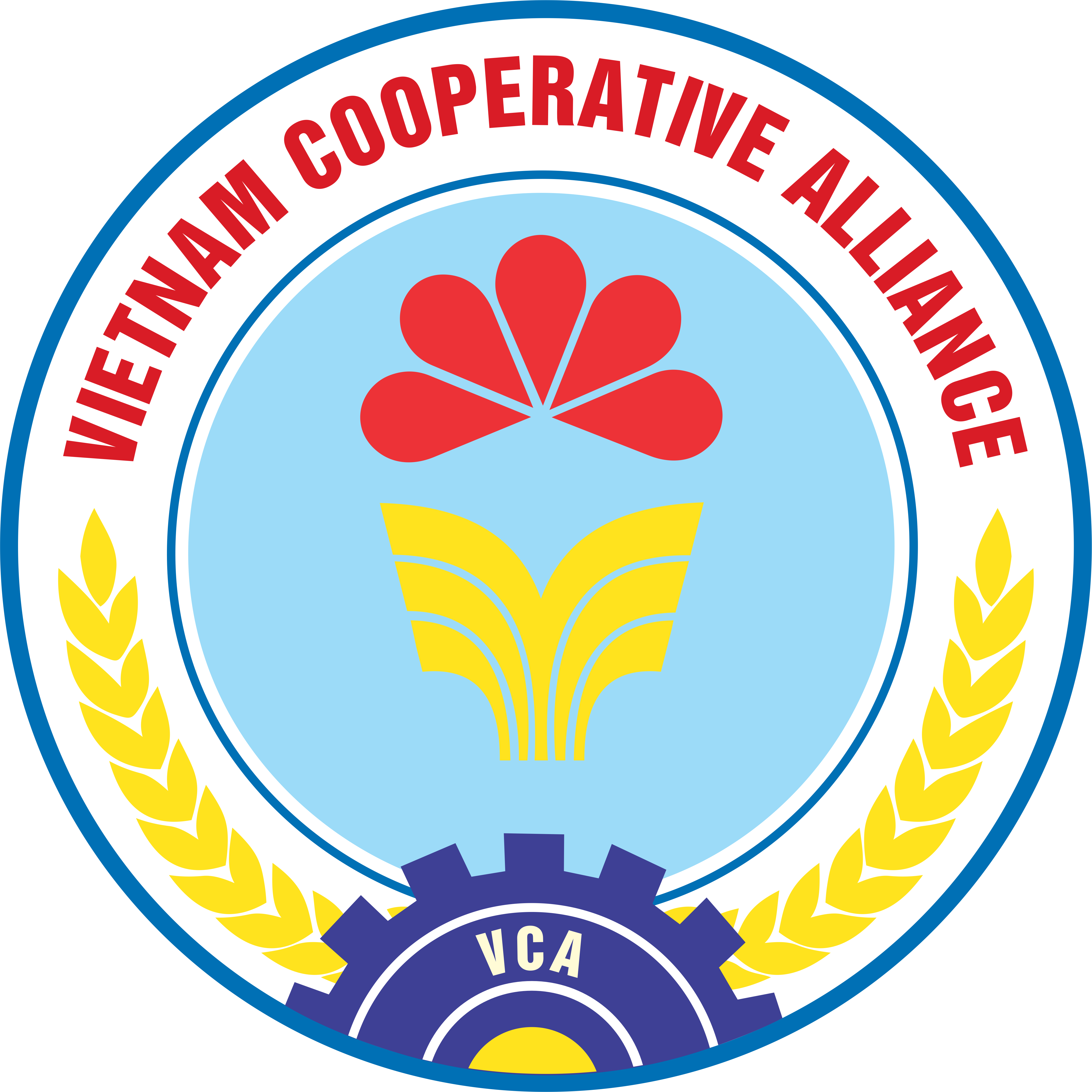 Vietnam Cooperative Alliance