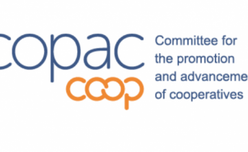 ICA takes over as chair of COPAC