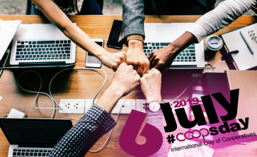 International Day of Cooperatives 2019 Theme Unveiled