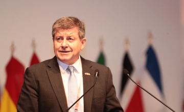 International Day of Cooperatives: ILO Director-General's statement for the International Day of Cooperatives 2020