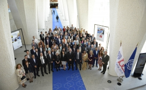 The ILO commits to promoting cooperatives and social and solidarity economy in its Declaration for the Future of Work