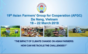 The Role of VCA on the Impact of Climate Change on Asian Farmers