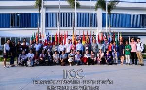 Đại biểu các nước châu Á- Thái Bình Dương đi khảo sát mô hình HTX ở Đồng Nai