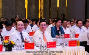 Phó Thủ tướng Vương Đình Huệ chủ trì HN toàn quốc Tổng kết 15 năm thực hiện NQ13 về tiếp tục đổi mới, phát triển và nâng cao hiệu quả KTTT trong lĩnh vực phi nông nghiệp
