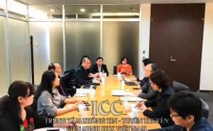 Mô hình Liên đoàn Bảo hiểm các HTX tiêu dùng Nhật Bản