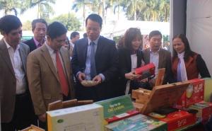 Thái Nguyên: Tổng kết cụm thi đua và giới thiệu, kết nối cung cầu sản phẩm HTX