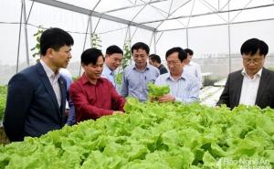 Phát triển kinh tế hợp tác xã Việt Nam trong bối cảnh mới