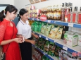 """""""Vé thông hành"""" giúp HTX Hà Tĩnh tăng sức tiêu thụ sản phẩm"""