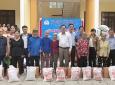 Liên minh HTX tỉnh Hà Nam cùng chung tay ủng hộ người dân ảnh hưởng lũ lụt tại Quảng Bình và Nghệ An