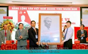 Đại hội Liên minh Hợp tác xã tỉnh Khánh Hòa lần thứ VI