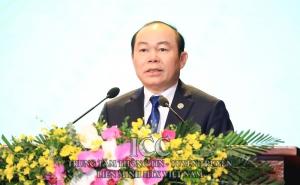 Lần đầu tiên kể từ khi thành lập, hệ thống Liên minh HTX Việt Nam thống nhất một nhiệm kỳ