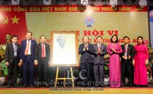 Đại hội VI Liên minh Hợp tác xã tỉnh Nghệ An: Phấn đấu đến năm 2025 có 65-70% HTX hoạt động hiệu quả