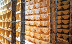 Phong phú sản phẩm từ các hợp tác xã ở Cà Mau