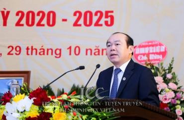 Đại hội Liên minh HTX thành phố Hà Nội lần thứ VI- thành công tốt đẹp