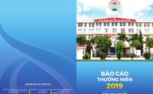 Báo cáo thường niên Liên minh HTX Việt Nam 2019