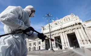 Liên minh HTX Italia ứng phó trước đại dịch COVID-19
