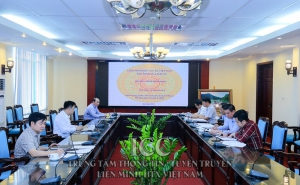 Liên minh HTX Việt Nam tổ chức Hội đồng tuyển dụng Phó Trưởng Ban Kinh tế và đầu tư