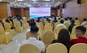 Quảng Ninh: Hội nghị áp dụng kinh tế số, hỗ trợ kết nối tiêu thụ sản phẩm cho các HTX trong điều kiện dịch Covid-19