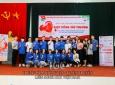Đoàn thanh niên VCA tổ chức Ngày hội hiến máu tình nguyện