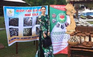 Quảng Nam: Những nữ giám đốc hợp tác xã