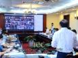 Chủ tịch Nguyễn Ngọc Bảo chủ trì Hội nghị trực tuyến BCH Liên minh HTX Việt Nam triển khai một số nhiệm vụ trọng tâm