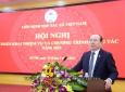 VCA: Hội nghị triển khai nhiệm vụ và chương trình công tác năm 2021