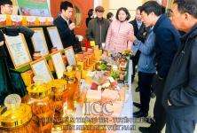 VCA: Kết nối giao thương cho các HTX, THT ở huyện Kim Động, Hưng Yên