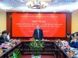 Hội nghị kiểm điểm công tác của Đảng đoàn Liên minh HTX Việt Nam năm 2020