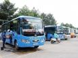 Củng cố hoạt động nâng cao chất lượng dịch vụ vận tải
