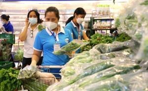 Thành lập Tổ phản ứng nhanh hỗ trợ tiêu thụ và lưu thông nông sản trong tình hình dịch Covid-19