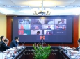 Hội nghị trực tuyến Ban Thường vụ Liên minh HTX Việt Nam lần thứ nhất, khóa VI, nhiệm kỳ 2020 - 2025