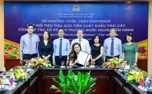 Các Hợp tác xã ở Việt Nam mong muốn được chạm tay tới các thị trường trên thế giới