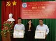 Liên minhHTX tỉnh An Giang tổng kết phong trào thi đua và kỷ niệm ngày truyền thống Hợp tác xã Việt Nam 11/4
