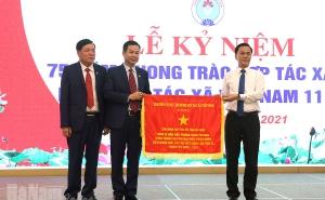 Hà Nam: Kỷ niệm 75 năm phong trào HTX và ngày HTX Việt Nam 11/4