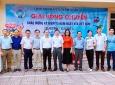 Liên minh HTX tỉnh Nghệ An: Giao lưu bóng chuyền chào mừng Ngày HTX Việt Nam 11/4