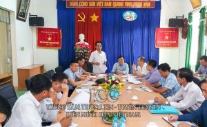 VCA làm việc với Liên minh HTX tỉnh Đắk Lắkvề hỗ trợ phát triểnKTTT theo hướng bền vững