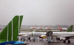 Cục Hàng không đề xuất tăng tần suất bay trên trục Hà Nội, Đà Nẵng, TPHCM