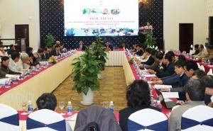 Phát triển kinh tế hợp tác khu vực Duyên hải miền Trung