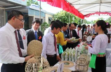 Hoà Bình: Kết quả chương trình hỗ trợ phát triển HTX giai đoạn 2015 - 2020