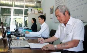 Dấu ấn 43 năm hình thành và phát triển Hợp tác xã Thành Công