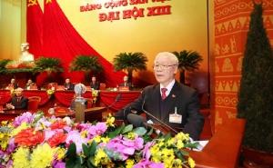 Đại hội XIII của Đảng đề ra phương hướng phát triển cho đất nước trong giai đoạn mới