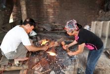 Vai trò của Hợp tác xã tại các làng nghề truyền thống