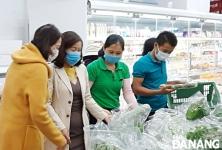Đà Nẵng: Liên minh Hợp tác xã đồng hành phát triển