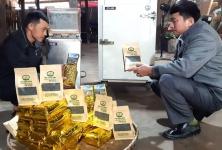 Hà Giang: Hiệu quả mô hình tổ hợp tác ở Tân Thành