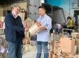 Nam Định: Sôi nổi phong trào thi đua