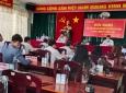 Sóc Trăng: Liên minh HTX tỉnh tổ chức hội nghị BCH lần thứ 2 khóa VI