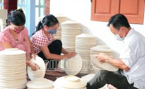 Liên Minh đào tạo nghề, tạo việc làm cho lao động nông thôn