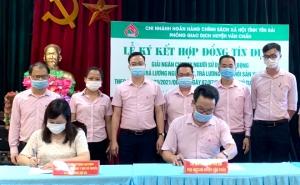 Yên Bái: Tiếp sức doanh nghiệp vượt qua đại dịch