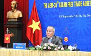 Bổ sung 107 mặt hàng nông sản, thực phẩm vào Danh mục hàng hóa thiết yếu ASEAN hưởng ưu đãi thuế quan