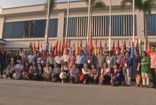 Đại biểu các nước châu Á- Thái Bình Dương đi khảo sát mô hình HTX ở Đồng Nai và Tây Ninh